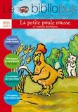 Michel Backès et Pierre Puddu - Le Bibliobus n° 11 CP/CE1 Parcours de lecture de 4 oeuvres : La petite poule rousse ; Moi, quand je serai grand ; La sorcière de mes rêves ; Un boxeur d'un mètre dix.