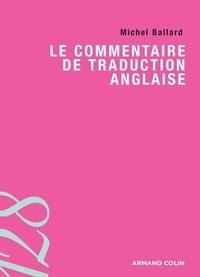 Michel Balard - Le commentaire de traduction anglaise.