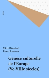 Michel Banniard - .