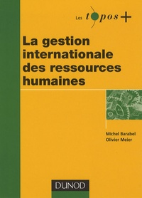 Histoiresdenlire.be Gestion internationale des ressources humaines Image