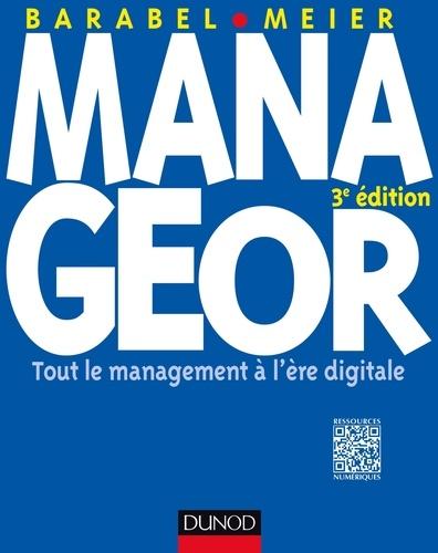 Manageor - Format ePub - 9782100741359 - 25,99 €