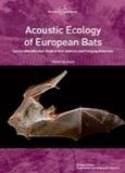 Michel Barataud - Acoustic Ecology of European Bats. 1 DVD