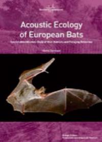 Costituentedelleidee.it Acoustic Ecology of European Bats Image