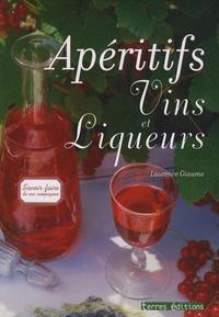 Vins, Apéritifs et Liqueurs - Michel Barberousse |