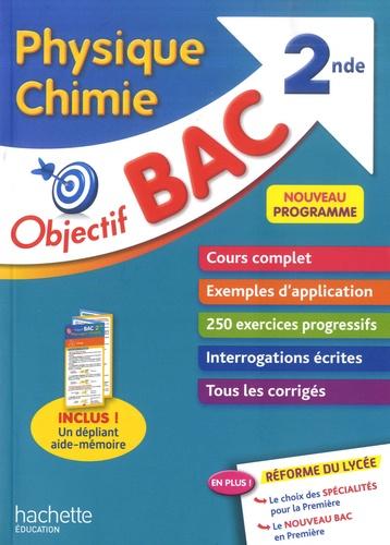 Physique-Chimie 2de  Edition 2019