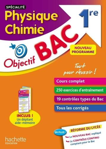 Spécialité Physique Chimie 1re  Edition 2019