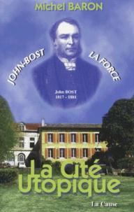 John-Bost - La cité utopique.pdf