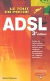 Michel Barreau - ADSL.
