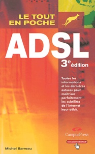 Michel Barreau - ADSL.
