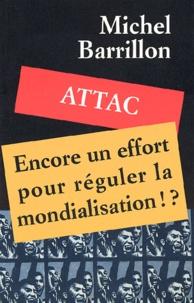 Michel Barrillon - .
