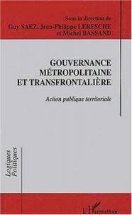 Michel Bassand et Guy Saez - .