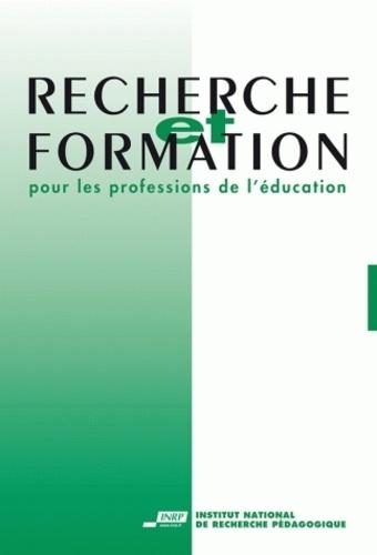 Michel Bataille - Les emplois jeunes entre emploi, formation et professionnalisation.