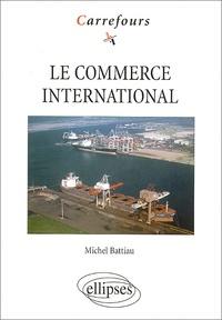 Michel Battiau - .