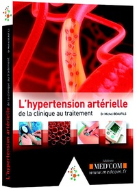 Michel Beaufils - Hypertension artérielle de l'adulte.