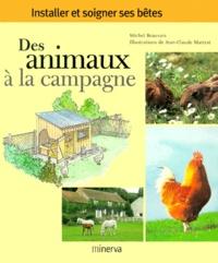 Michel Beauvais - .