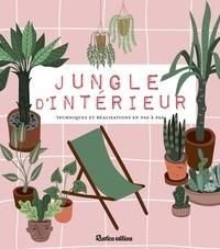 Michel Beauvais et Philippe Bonduel - Jungle d'intérieur.