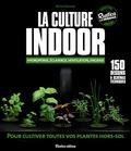 Michel Beauvais - La culture indoor - Hydroponie, éclairage, ventilation, engrais.