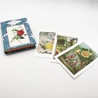 Deedr.fr Le petit livre des roses - Avec 10 cartes postales offertes Image