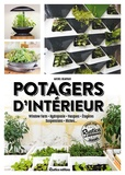 Michel Beauvais - Potagers d'intérieur - Window Farm, hydroponie, vasques, étageres, suspensions, niches.