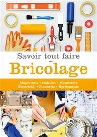 Savoir tout faire - Bricolage - Michel Beauvais |