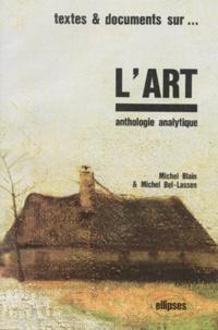 Michel Bel-Lassen et Michel Blain - .