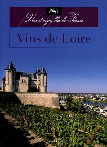 Michel Bellier - Vins de Loire.