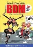 Michel Béra et Michel Denni - Trésors de la bande dessinée BDM 2015-2016 - Catalogue encyclopédique.