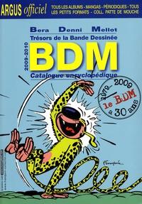 Michel Béra et Michel Denni - Trésors de la bande dessinée BDM - Catalogue encyclopédique.