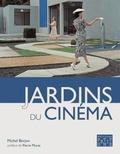 Michel Berjon - Jardins du cinéma.