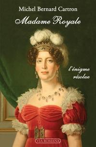 Madame Royale - Lénigme résolue.pdf