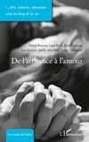 Michel Bernard et Carol Burte - De l'attirance à l'amour.