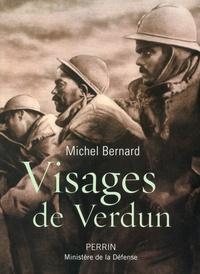 Deedr.fr Visages de Verdun Image