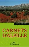 Michel Bernardot - Carnets d'Alpille.