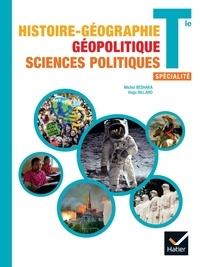 Michel Beshara et Hugo Billard - Histoire-Géographie Géopolitique Sciences politiques Tle spécialité.