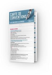 Deedr.fr Cartes de convention - Les enchères au bridge Image