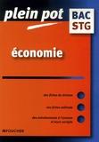 Michel Bialès et Rémi Leurion - Economie Bac STG.