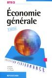 Michel Bialès et Rémi Leurion - Economie générale - BTS 2.