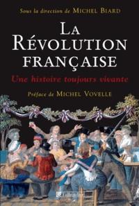 Openwetlab.it La Révolution française - Une histoire toujours vivante Image