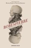 Michel Biard et Philippe Bourdin - Robespierre - 2e éd. - Portraits croisés.