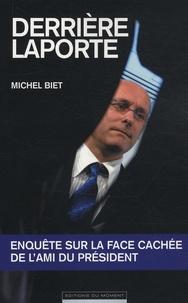 Deedr.fr Derrière Laporte Image