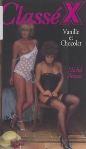 Michel Bineau - Vanille et chocolat.
