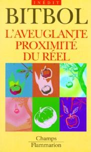 LAVEUGLANTE PROXIMITE DU REEL. Anti-réalisme et quasi-réalisme en physique.pdf