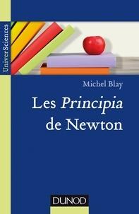 Les Principia de Newton.pdf