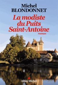 Histoiresdenlire.be La modiste du Puits Saint-Antoine Image