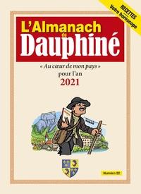 Michel Bludzien - L'Almanach du Dauphiné.