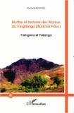Michel Boccara - Mythe et histoire des Moose du Kirigtenga (Burkina Faso) - Yamgana et Pasanga. 1 DVD