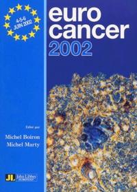 Euro cancer 2002. Compte-rendu du XVème congrès, 4-5-6 juin 2002, Palais des Congrès-Paris.pdf