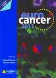 Michel Boiron et Michel Marty - Euro cancer 2011.