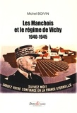 Michel Boivin - Les Manchois et le régime de Vichy (1940-1945).