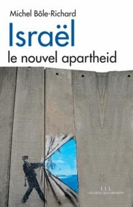Israël - Le nouvel apartheid.pdf